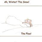 Ah, Winter! by Linda Crosswhite