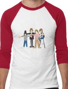 The Lovin' Spoonful Men's Baseball ¾ T-Shirt