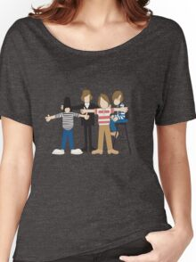 The Lovin' Spoonful Women's Relaxed Fit T-Shirt
