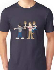 The Lovin' Spoonful Unisex T-Shirt
