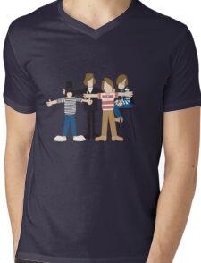 The Lovin' Spoonful Mens V-Neck T-Shirt