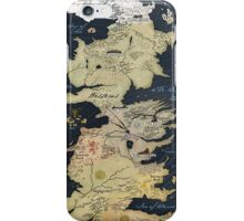 Westeros iPhone Case iPhone Case/Skin