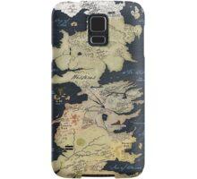 Westeros iPhone Case Samsung Galaxy Case/Skin