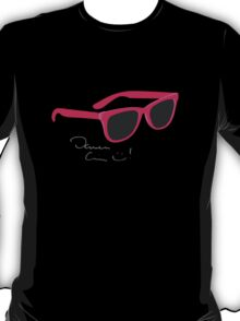 Darren Glasses! T-Shirt