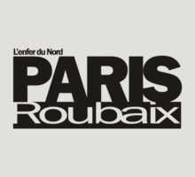 Paris - Roubaix by fludvd