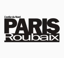 Paris - Roubaix One Piece - Short Sleeve