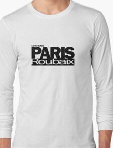 Paris - Roubaix Long Sleeve T-Shirt