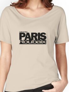 Paris - Roubaix Women's Relaxed Fit T-Shirt