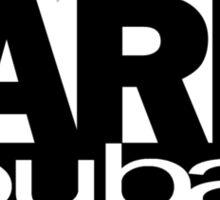 Paris - Roubaix Sticker