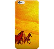 Windcatchers'... iPhone Case/Skin