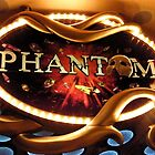 Phantom Of The Opera At The Venetian Hotel Las Vegas Nevada...  by DonnaMoore