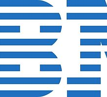 IBM by kendaru
