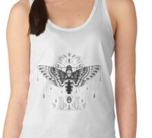 Death's-head Hawkmoth Women's Tank Top