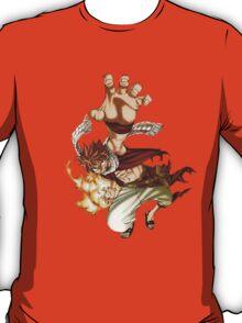 Natsu Fairy Tail T-Shirt