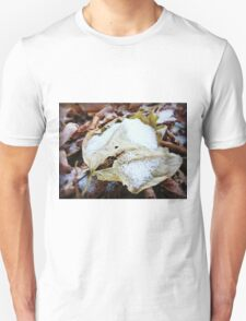 First Snow Unisex T-Shirt