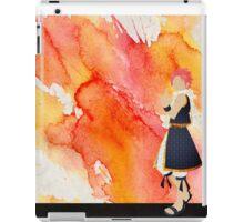 Natsu Fairy Tail Paint iPad Case/Skin