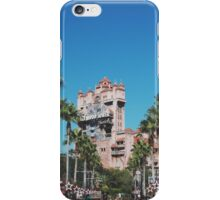 Tower of Terror  iPhone Case/Skin