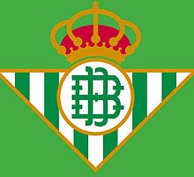 Real Betis Balompié by PollaDorada