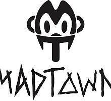 Madtown by drdv02