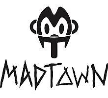 Madtown Photographic Print