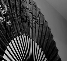 The Big Fan by DavidWayne