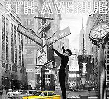 5th Avenue by Rebel Rebel
