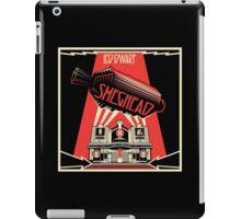 Led Dwarf iPad Case/Skin