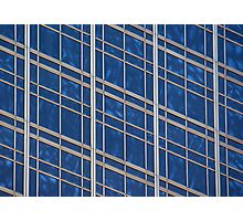 Abstract windows Photographic Print