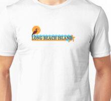 LBI - Long Beach Island NJ. Unisex T-Shirt