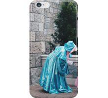 Fairy Godmother iPhone Case/Skin