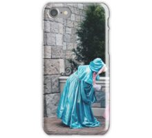 Fairy Godmother iPhone Case/Skin
