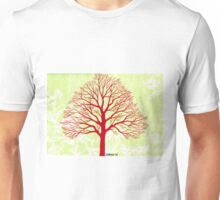 THE OLD RED TREE Unisex T-Shirt