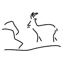 goat Capricorn by lineamentum