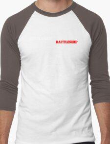 Bismarck - Battleship Men's Baseball ¾ T-Shirt