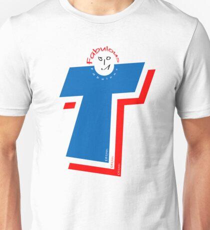 Fabulous Ts T-Shirt