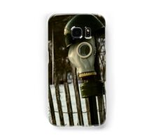 What Happened To The Post-War Dream? Samsung Galaxy Case/Skin