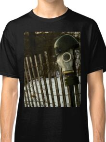 What Happened To The Post-War Dream? Classic T-Shirt