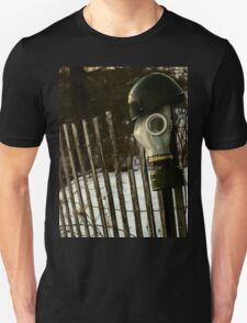 What Happened To The Post-War Dream? Unisex T-Shirt
