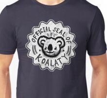 Koalaty Unisex T-Shirt