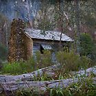Keppel Hut by Lindsay Knowles