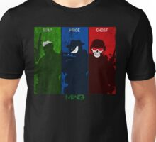 Soldiers on Duty Unisex T-Shirt