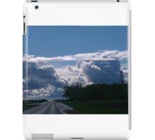 The Drive iPad Case/Skin