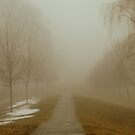 road to eternity by Cricket Jones