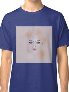 Fashion Girl 2 Classic T-Shirt