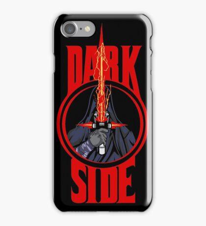 Dark Side iPhone Case/Skin