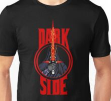 Dark Side Unisex T-Shirt