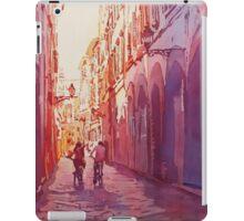 Italian Heat iPad Case/Skin
