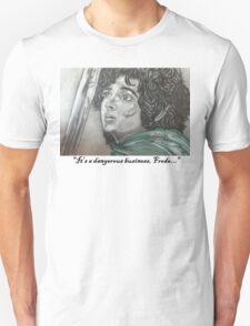 Dangerous Business T-Shirt