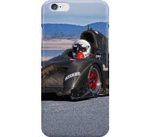 2007 Stohr WR 1 SCCA P1 Race Car iPhone Case/Skin