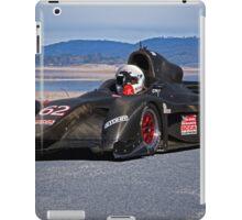 2007 Stohr WR 1 SCCA P1 Race Car iPad Case/Skin